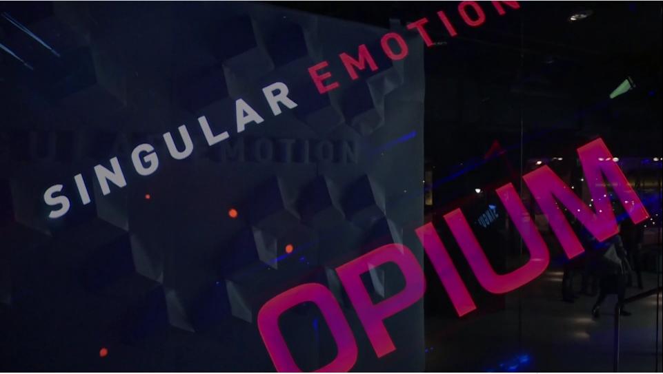 Evento Singular Emotion Inmersive Party