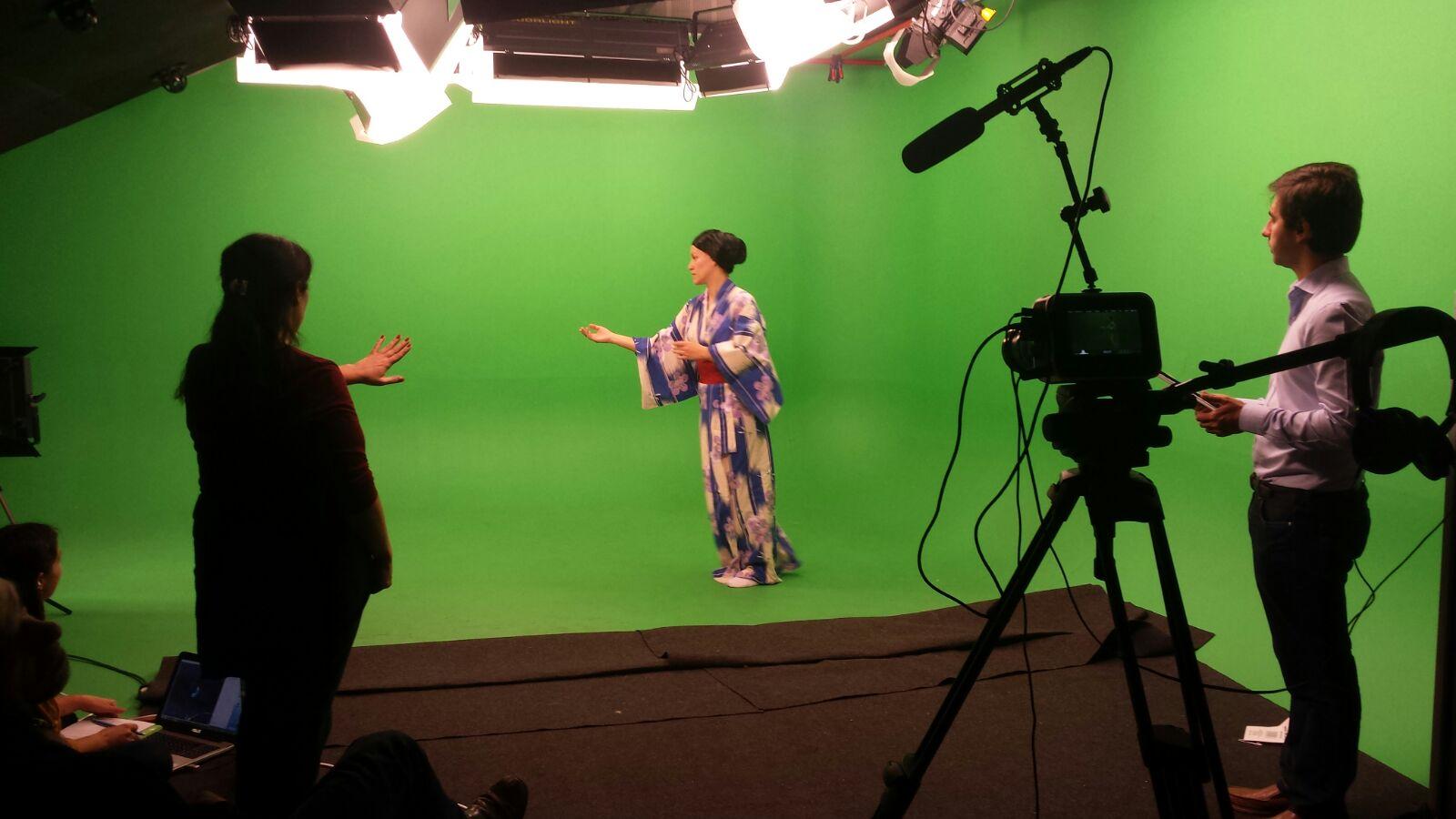 Productora audiovisual en Barcelona