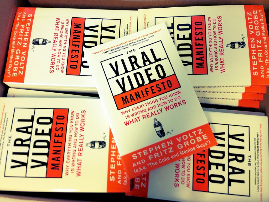 ¿Cómo hacer que un vídeo sea viral?