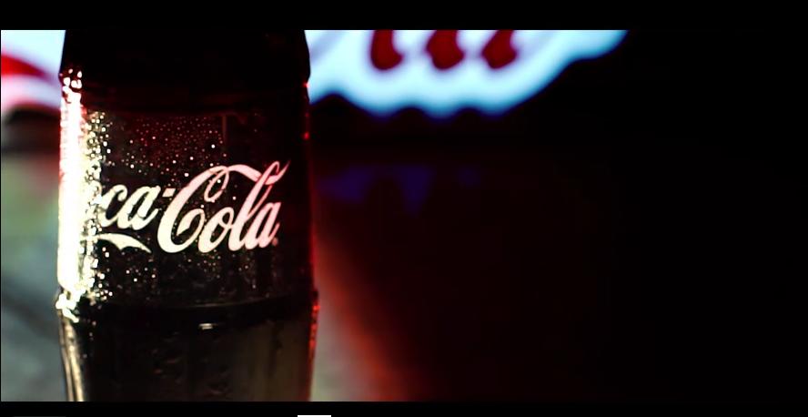 Case Study IMEX & Coca-cola