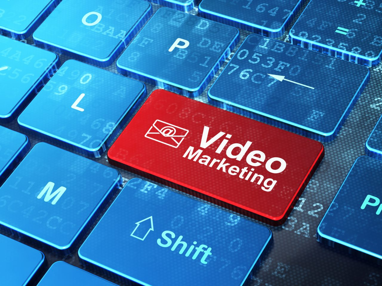 20 datos sobre el videomarketing en 2017