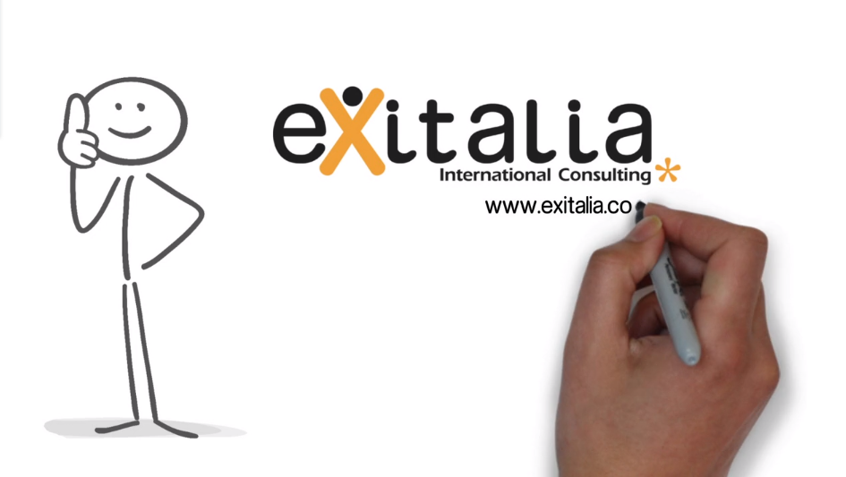 Whiteboard Exitalia